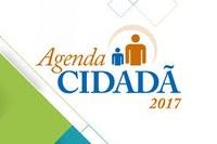 AGENDA CIDADÃ 2017