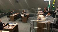 Câmara Municipal de Guaraí debate os projetos em tramitação