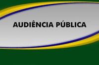 AUDIÊNCIA PÚBLICA DA PREFEITURA MUNICIPAL DE GUARAÍ