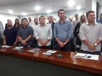 Câmara de Guarai no Encontro Estadual Interlegis no Tocantins