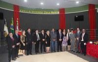 Câmara de Guaraí presta homenagem ao Dia do Advogado e aos 30 anos da OAB de Guaraí