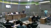 Câmara Municipal de Guaraí concluí votações