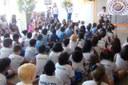Vereador Gleidson Bueno indica reconhecimento ao Colégio Impacto