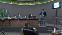 Câmara ouve representante de instituto privado que busca recuperar usuários de drogas em Guaraí