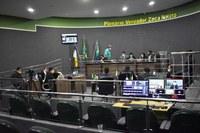 Confira os requerimentos e indicações dos vereadores na sessão da Câmara Municipal de Guaraí nesta quinta-feira (25)
