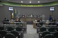 Confira propostas apresentadas pelos vereadores da Câmara Municipal de Guaraí na sessão desta sexta-feira (19)