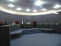 Em sessão extra, Câmara aprova doação de terreno para o Sindicato Rural de Guaraí
