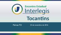 ENCONTRO INTERLEGIS EM PALMAS-TO