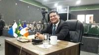 Infraestrutura e saúde pautam última sessão da semana na Câmara de Guaraí