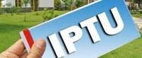 IPTU - PRORROGAÇÃO