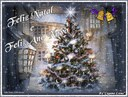 Final de ano, festas, natal, ano novo, momentos de reflexões e a hora de renovar de sonhos e objetivos.