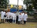 Evento tem como público alvo, acadêmicos, enfermeiros, médicos dentre outros profissionais da área de saúde.