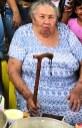 Pioneira Dona Zeneide nos deixa e deixamos nossos pêsames a familiares e amigos