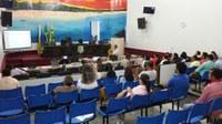 Oficinas Interlegis no Tocantins reúnem 13 Câmaras em Porto Nacional