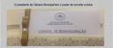 No dia 30 de Junho de 2016, haverá cerimônia oficial de reinauguração da Câmara Municipal de Guaraí