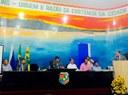 Encontro reúne 12 Câmaras Municipais da região de Porto Nacional