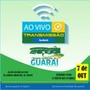 Câmara Municipal de Guaraí inicia transmissão ao vivo pelas redes sociais nesta segunda feira, 07/10.