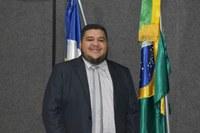 De autoria do vereador Maydson Almeida, Câmara aprova lei que incentiva o primeiro emprego