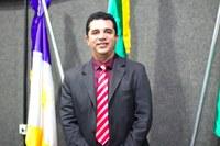Vereador da Câmara Municipal de Guaraí toma posse na nova diretoria da UVET