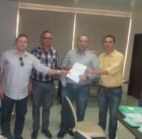 Vereadores de Guaraí solicitam construção de passarelas junto ao DNIT